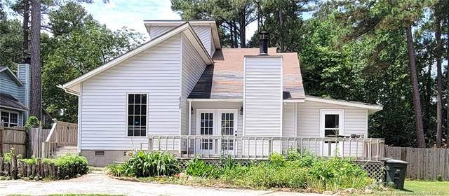 426 Offing Drive, Fayetteville, NC 28314 (MLS #659041) :: Towering Pines Real Estate