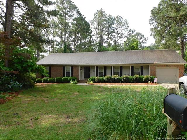 1712 Yonkers Court, Fayetteville, NC 28304 (MLS #659331) :: RE/MAX Southern Properties