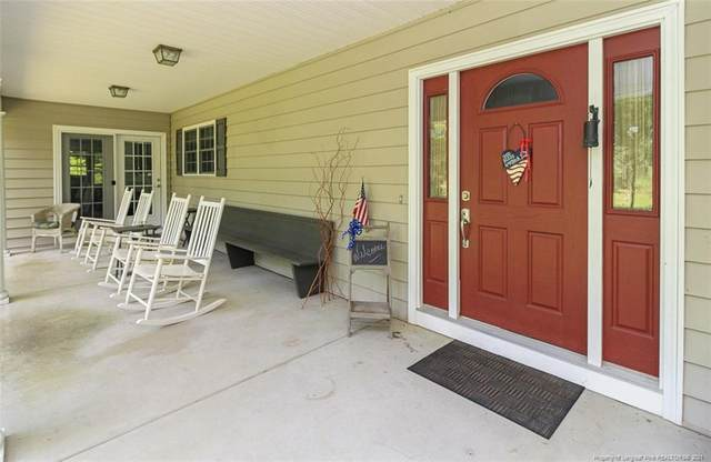 4012 Yarborough Road, Hope Mills, NC 28348 (MLS #661200) :: Freedom & Family Realty