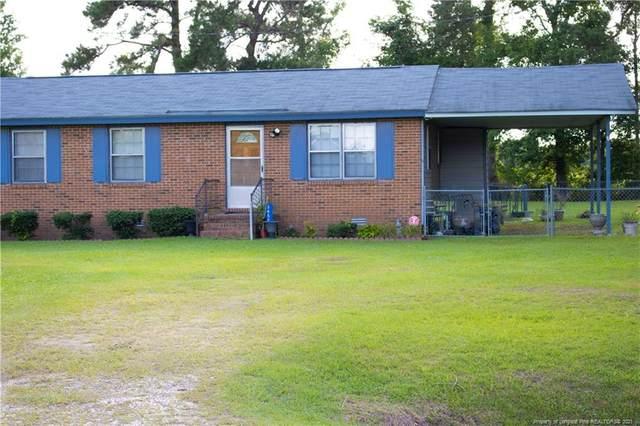 3452 Marietta Road, Fairmont, NC 28340 (MLS #661412) :: Moving Forward Real Estate