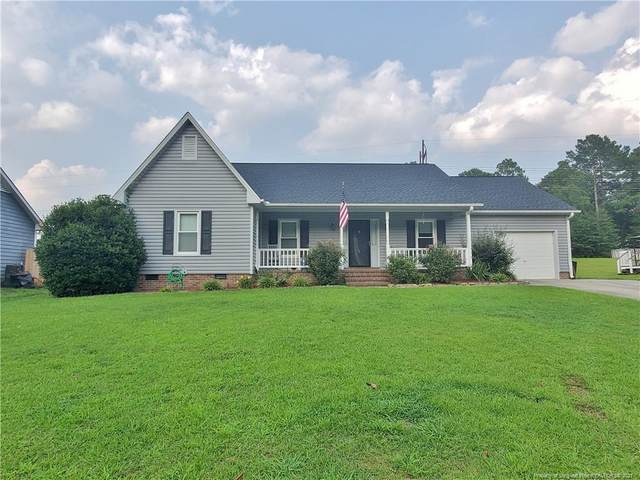 6149 Lakeway Drive, Fayetteville, NC 28306 (MLS #661902) :: Moving Forward Real Estate