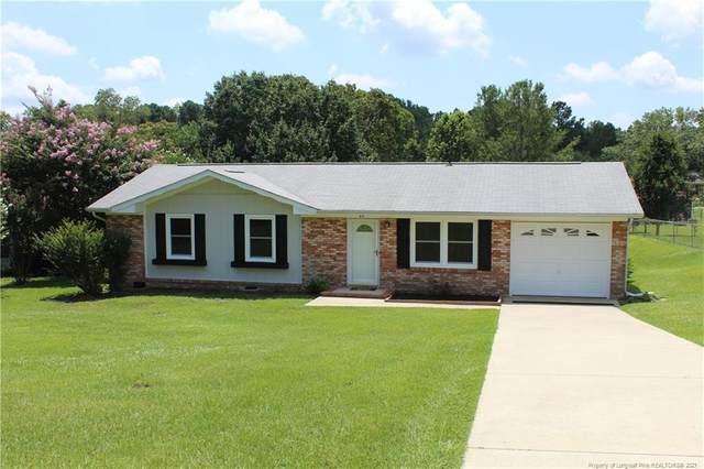 85 Rosebud Street, Spring Lake, NC 28390 (MLS #662296) :: Moving Forward Real Estate