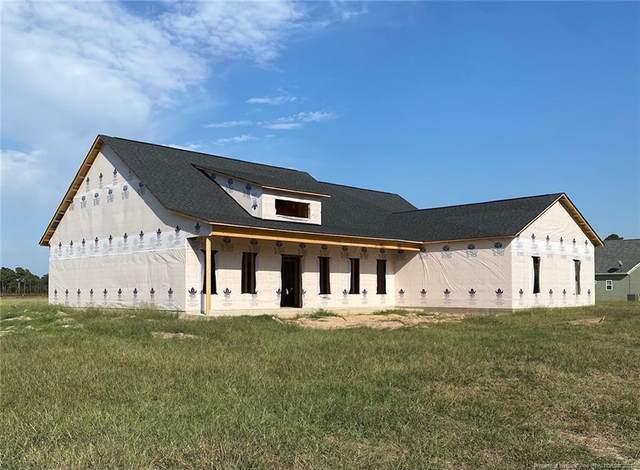 6325 New Hope Church (Lot 5) Road, Stedman, NC 28391 (#667899) :: Steve Gunter Team