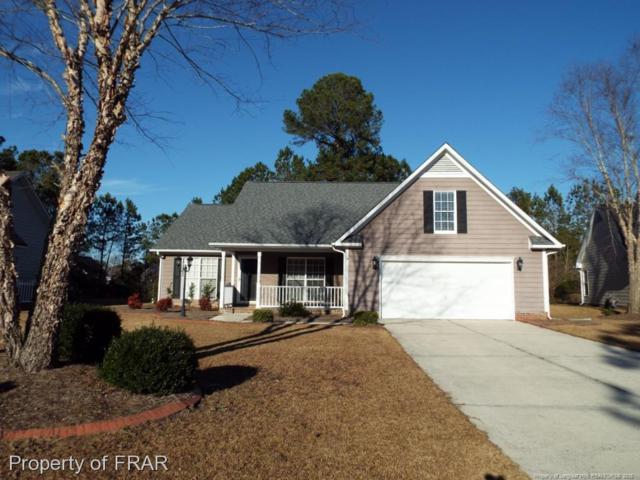 4515 Bluebush Drive #322, Fayetteville, NC 28312 (MLS #544675) :: Weichert Realtors, On-Site Associates