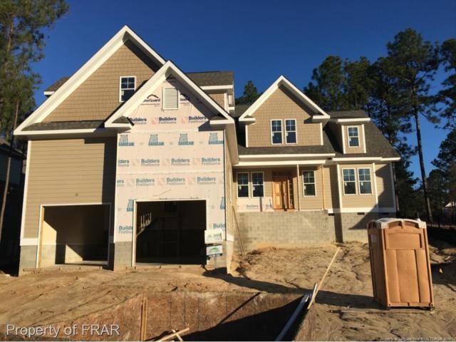 2908 Hampton Ridge Road, Fayetteville, NC 28311 (MLS #546325) :: Weichert Realtors, On-Site Associates