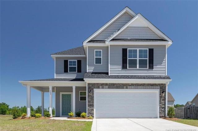 309 Wishaw Court, Hope Mills, NC 28348 (MLS #551895) :: Weichert Realtors, On-Site Associates
