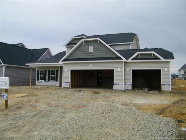 336 Whitestone Drive, Fayetteville, NC 28312 (MLS #554774) :: Weichert Realtors, On-Site Associates