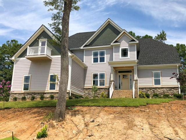46 Brookhill Court, Spring Lake, NC 28390 (MLS #555393) :: Weichert Realtors, On-Site Associates