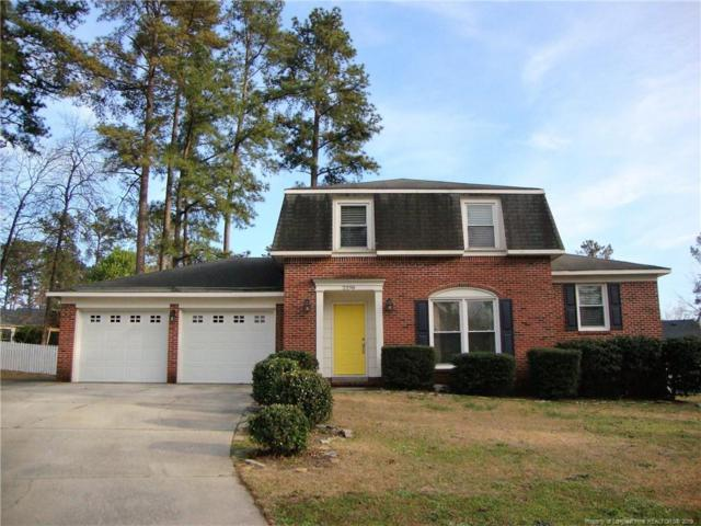 2298 Dockwood Court, Fayetteville, NC 28306 (MLS #603014) :: Weichert Realtors, On-Site Associates