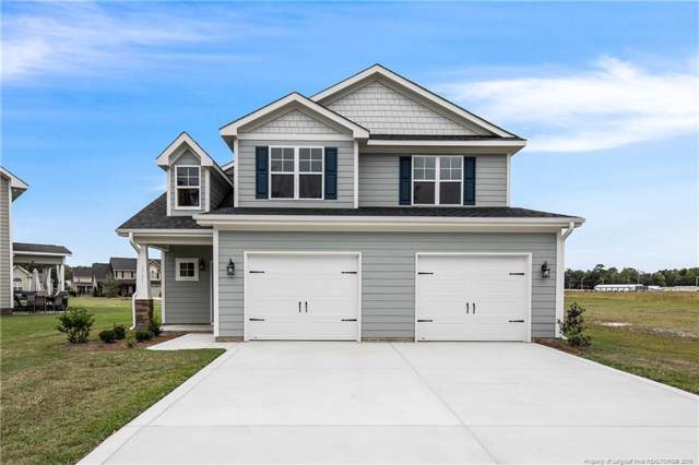 1741 Bluffside Drive, Fayetteville, NC 28312 (MLS #604058) :: Weichert Realtors, On-Site Associates