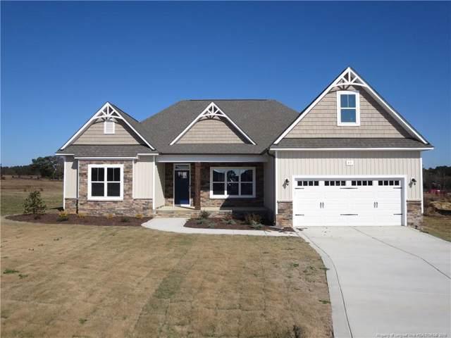 47 Boulder Brook Lane, Benson, NC 27504 (MLS #607889) :: Weichert Realtors, On-Site Associates