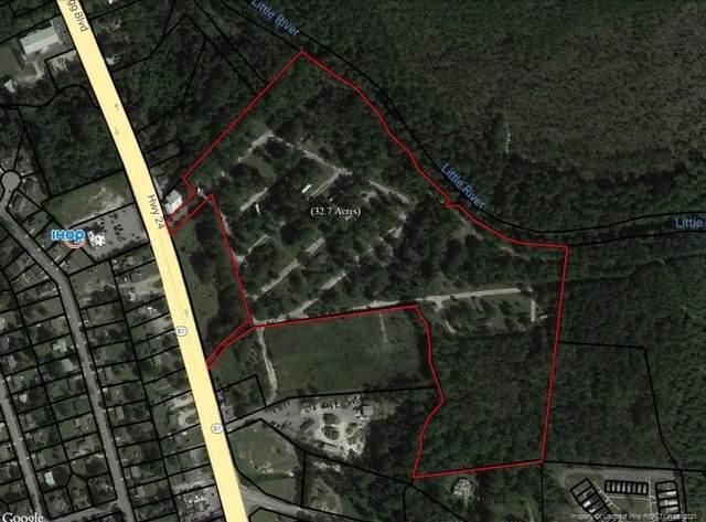 102 Dacha Lane, Spring Lake, NC 28390 (MLS #621215) :: RE/MAX Southern Properties
