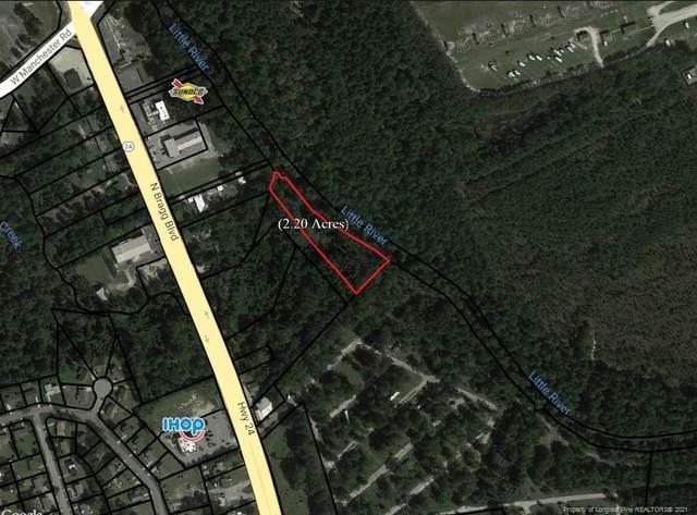 None, Spring Lake, NC 28390 (MLS #621228) :: RE/MAX Southern Properties