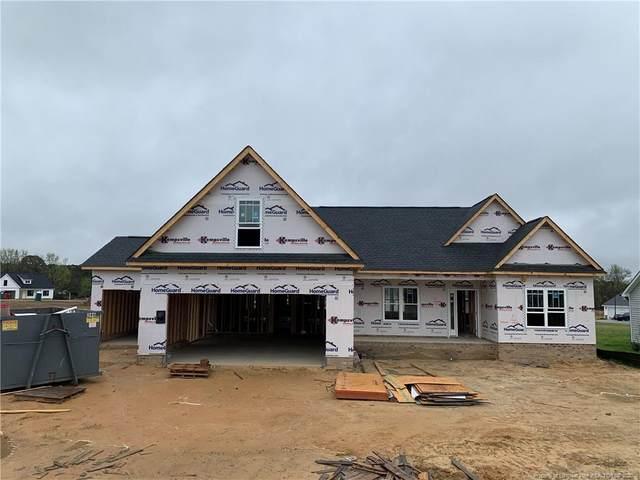 97 Belmont Farms Drive, Benson, NC 27504 (MLS #627170) :: Weichert Realtors, On-Site Associates