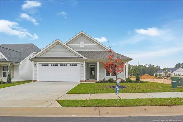 638 S Wilma Street, Angier, NC 27501 (MLS #636108) :: The Signature Group Realty Team