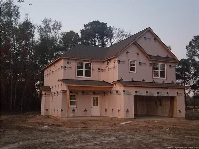 5159 Maxwell (Lot 4) Road, Stedman, NC 28391 (MLS #643116) :: The Signature Group Realty Team