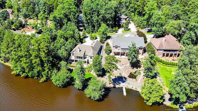 3 The Pointe, Sanford, NC 27332 (MLS #651991) :: The Signature Group Realty Team