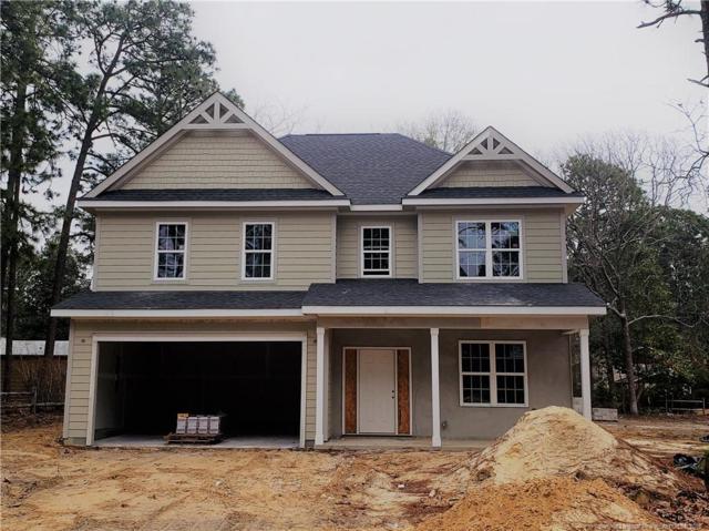 175 Hillard Road, Pinehurst, NC 28374 (MLS #552437) :: Weichert Realtors, On-Site Associates
