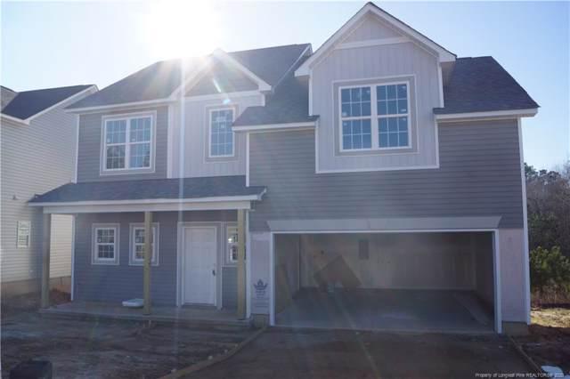 1601 Mount Rainer Drive, Fayetteville, NC 28301 (MLS #614233) :: Weichert Realtors, On-Site Associates