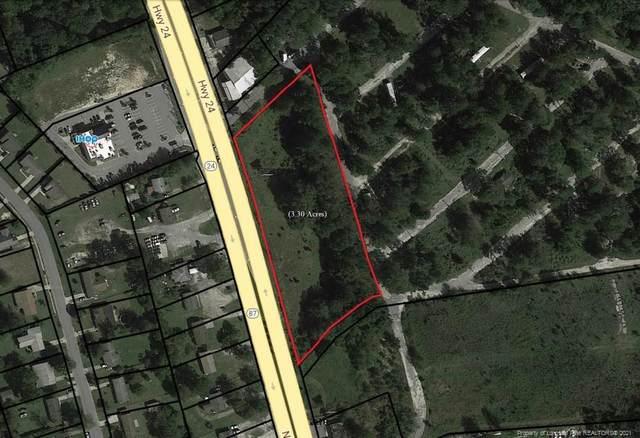 None, Spring Lake, NC 28390 (MLS #621226) :: RE/MAX Southern Properties