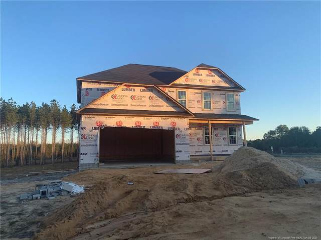 113 Sierra Drive, Cameron, NC 28326 (MLS #639344) :: On Point Realty