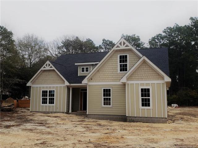 320 Thorne Road, Pinehurst, NC 28374 (MLS #552436) :: Weichert Realtors, On-Site Associates