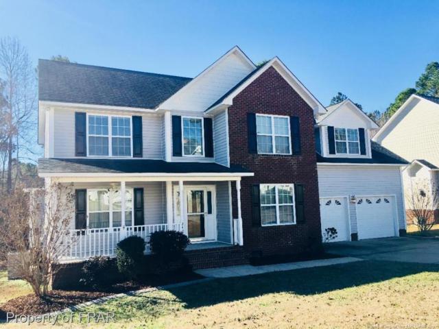 240 Marquis Drive, Cameron, NC 28326 (MLS #552819) :: Weichert Realtors, On-Site Associates