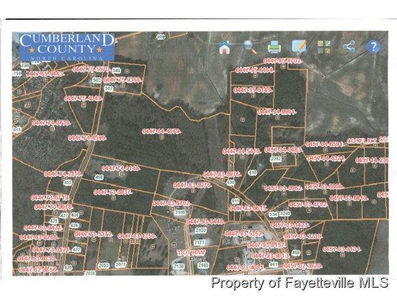 N Plymouth Street, Fayetteville, NC 28301 (MLS #411491) :: Weichert Realtors, On-Site Associates