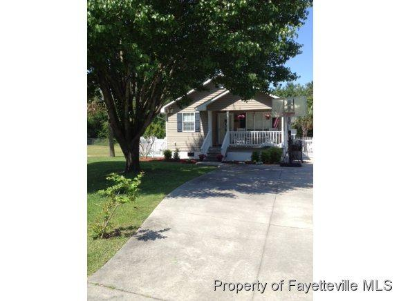 126 Turtle Cove Drive, White Lake, NC 28337 (MLS #425764) :: On Point Realty
