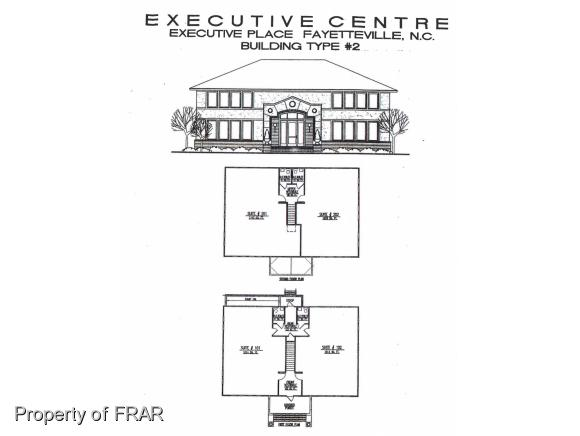 557 Executive Pl, Fayetteville, NC 28305 (MLS #466250) :: Weichert Realtors, On-Site Associates