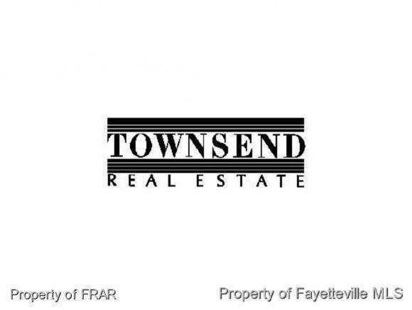 Westwood Court Lot 7, Fayetteville, NC 28303 (MLS #466259) :: Weichert Realtors, On-Site Associates