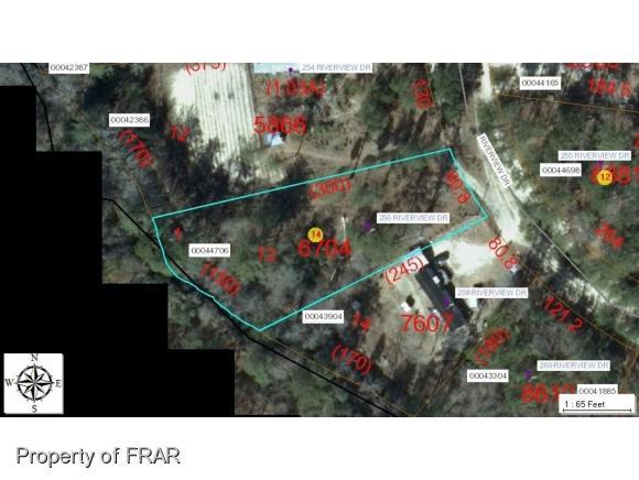 256 Riverview Drive, Vass, NC 28394 (MLS #468945) :: Weichert Realtors, On-Site Associates