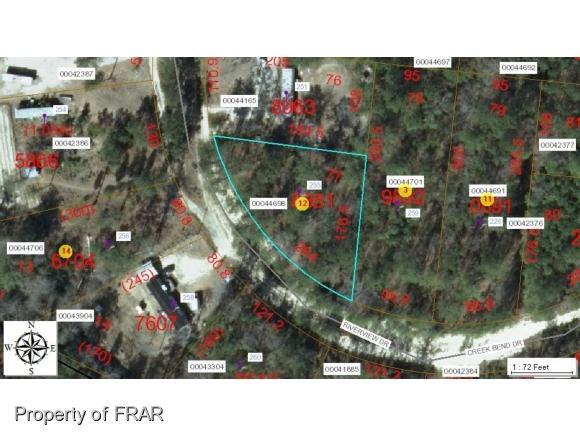 255 Riverview Dr, Vass, NC 28394 (MLS #468948) :: Weichert Realtors, On-Site Associates