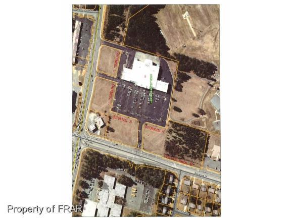 Bonanza Drive, Fayetteville, NC 28303 (MLS #469550) :: Weichert Realtors, On-Site Associates