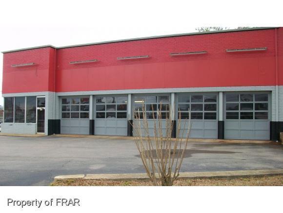 801 Ramsey Street, Fayetteville, NC 28301 (MLS #469649) :: Weichert Realtors, On-Site Associates