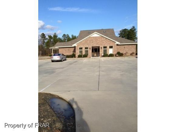 Pembroke, NC 28372 :: Weichert Realtors, On-Site Associates