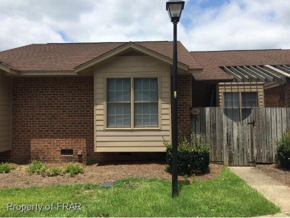 20 Independence Drive, Lumberton, NC 28358 (MLS #471243) :: Weichert Realtors, On-Site Associates