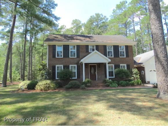 8181 Glasgow Dr, Laurinburg, NC 28352 (MLS #507138) :: Weichert Realtors, On-Site Associates