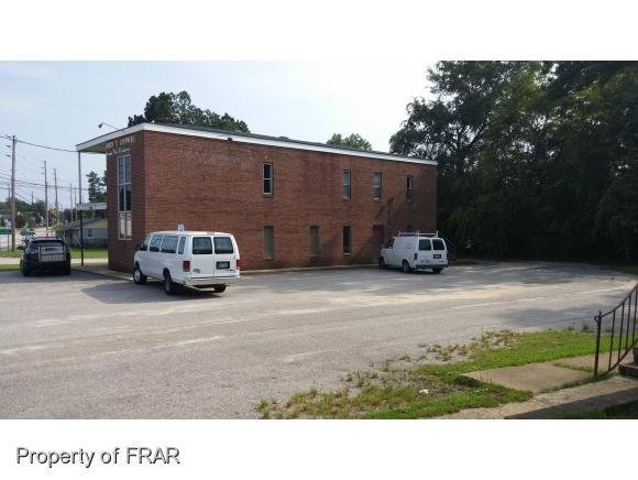2215 Murchison Rd, Fayetteville, NC 28301 (MLS #507740) :: Weichert Realtors, On-Site Associates