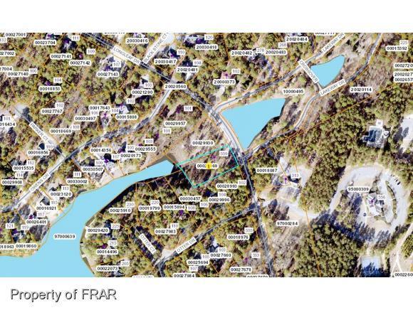 559 Longleaf Drive, West End, NC 27376 (MLS #515465) :: Weichert Realtors, On-Site Associates