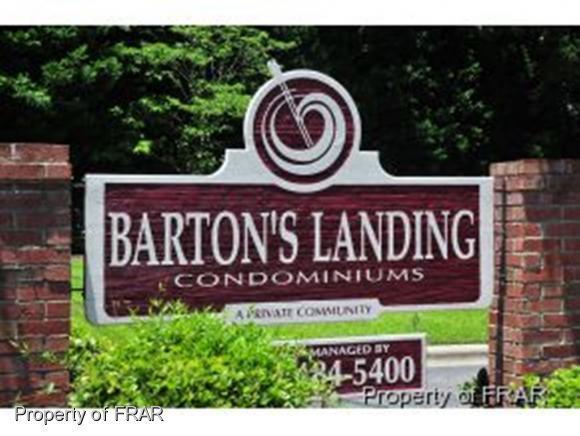 664-7 Bartons Landing, Fayetteville, NC 28314 (MLS #518752) :: Weichert Realtors, On-Site Associates