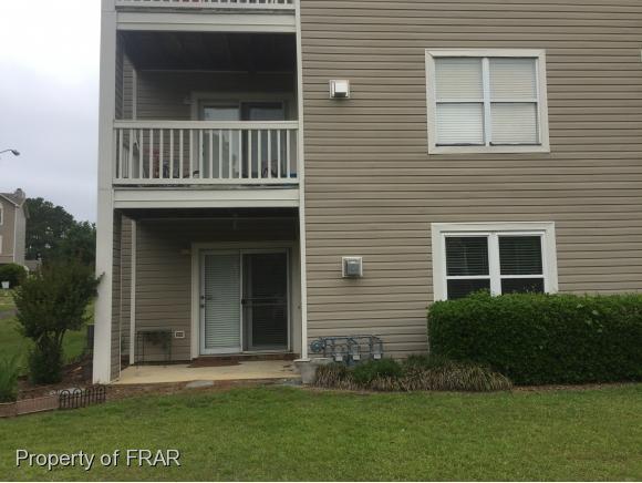 661 Bartons Landing Pl, Fayetteville, NC 28314 (MLS #520451) :: Weichert Realtors, On-Site Associates