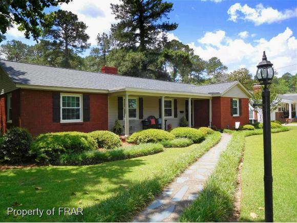 3111 Cliffdale Road, Fayetteville, NC 28303 (MLS #521519) :: Weichert Realtors, On-Site Associates