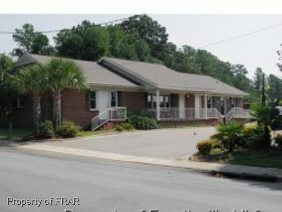 1019 Pamalee Dr, Fayetteville, NC 28303 (MLS #522634) :: Weichert Realtors, On-Site Associates
