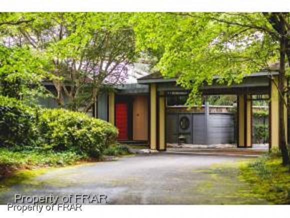 2108 Pinewood Terrace, Fayetteville, NC 28304 (MLS #522741) :: Weichert Realtors, On-Site Associates