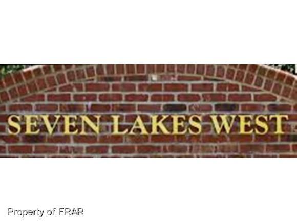 126 Parkwood Court, West End, NC 27376 (MLS #523250) :: Weichert Realtors, On-Site Associates