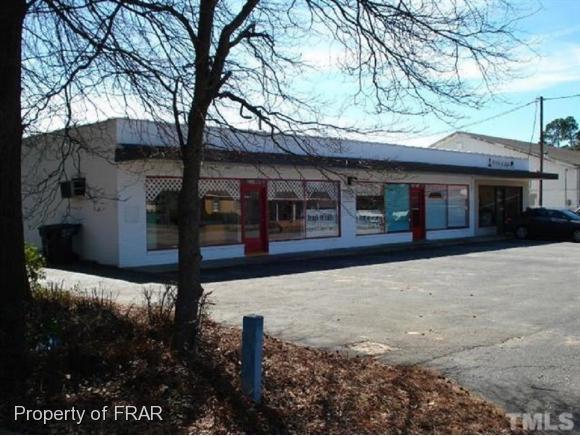105 East B Street, Erwin, NC 28339 (MLS #523906) :: Weichert Realtors, On-Site Associates