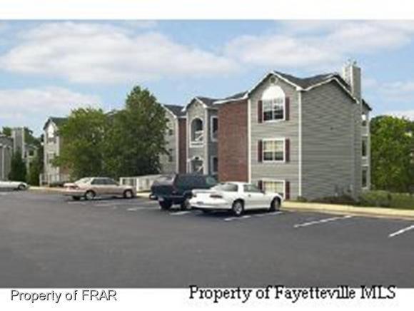 200-10 Waterdown Dr., Fayetteville, NC 28314 (MLS #525207) :: Weichert Realtors, On-Site Associates