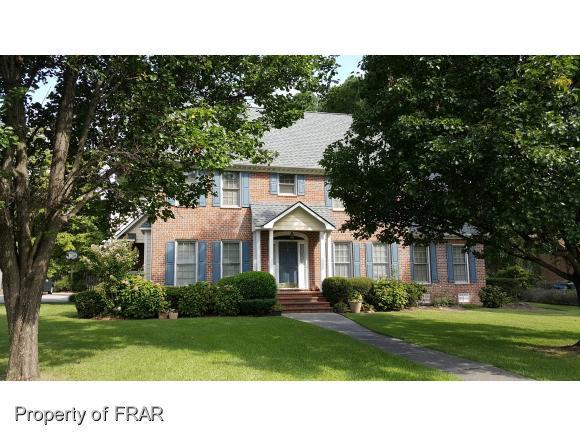 722 Murray Hill Rd, Fayetteville, NC 28303 (MLS #525420) :: Weichert Realtors, On-Site Associates