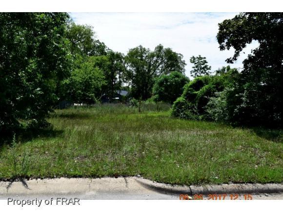 339 Winslow St, Fayetteville, NC 28301 (MLS #525441) :: Weichert Realtors, On-Site Associates